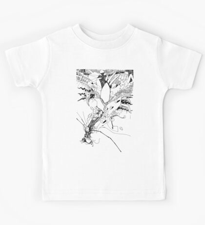 Graphics 012 Kids Tee