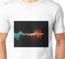Particle-WaveDuality Unisex T-Shirt