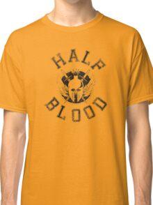 Half Blood Classic T-Shirt