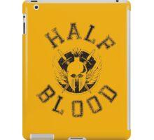 Half Blood iPad Case/Skin