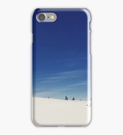 Perfect conditions iPhone Case/Skin