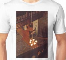 1016 Staircase Unisex T-Shirt