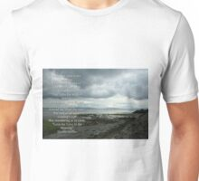 I Love My Love - Evening Unisex T-Shirt