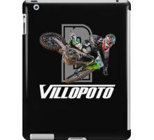 ryan villopoto 2 iPad Case/Skin