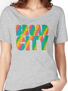 Broad City #2 Women's Relaxed Fit T-Shirt