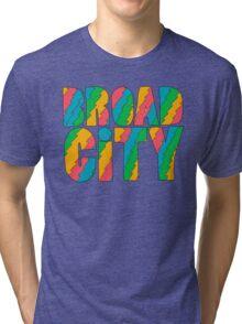 Broad City #2 Tri-blend T-Shirt