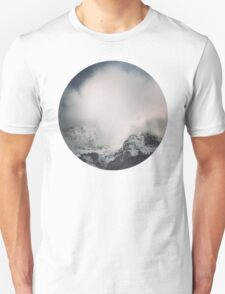 The alps 3 T-Shirt