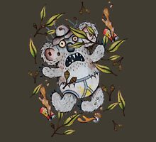 Intoxicated Aussie Drop Bear Unisex T-Shirt