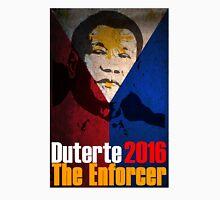 Rodrigo Duterte Unisex T-Shirt