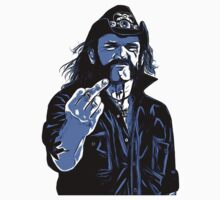 lemmy One Piece - Long Sleeve