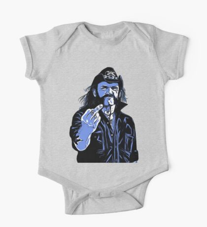 lemmy One Piece - Short Sleeve