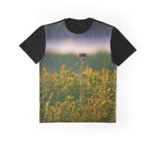 """Thistle"" Graphic T-Shirt"