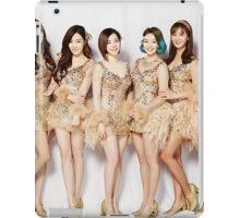 Girls Generation After Performance iPad Case/Skin
