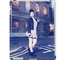 Urban night life iPad Case/Skin