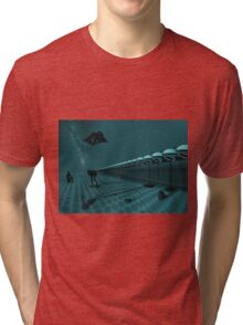 Atomic Jam Tri-blend T-Shirt