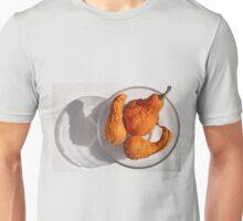 Three Orange Squashes Unisex T-Shirt