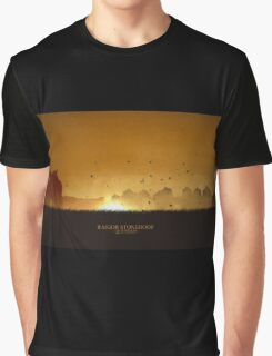 Earthshaker Graphic T-Shirt
