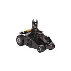 Batman and the Mini Tumbler  by ajk92