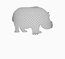 Hippopotamus Unisex T-Shirt