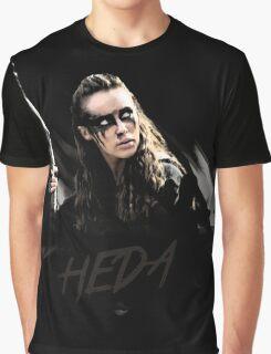 Lexa Graphic T-Shirt