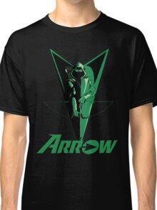 Green Arrow 2 Classic T-Shirt