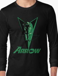 Green Arrow 2 Long Sleeve T-Shirt