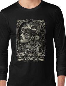 Winya No.3 Long Sleeve T-Shirt