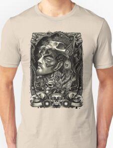 Winya No.3 T-Shirt