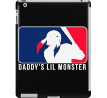 DLM - Black edition iPad Case/Skin