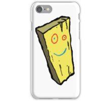 Ed, Edd N Eddy Plank Design  iPhone Case/Skin