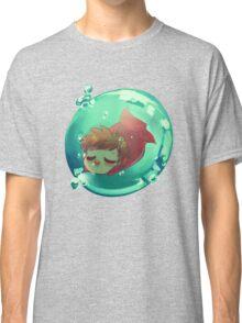 Ponyo bubble Classic T-Shirt