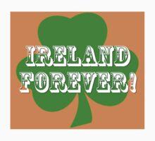 Ireland Forever Kids Tee