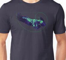 Sacred Vulture green Unisex T-Shirt