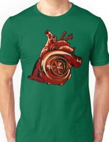 I'm Turbo Power Unisex T-Shirt