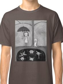 The Monster Tree Classic T-Shirt