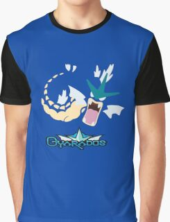 Gyarados 2.0 Graphic T-Shirt