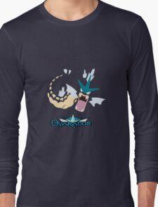 Gyarados 2.0 Long Sleeve T-Shirt
