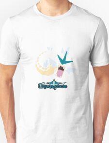 Gyarados 2.0 T-Shirt