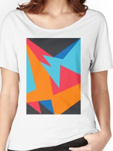 Jordan VII Barcelona Days Women's Relaxed Fit T-Shirt