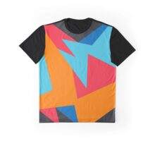 Jordan VII Barcelona Days Graphic T-Shirt