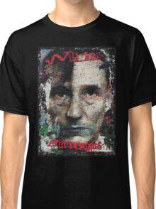William Seward Burroughs Classic T-Shirt