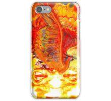 Sunbird Vajra Variation iPhone Case/Skin