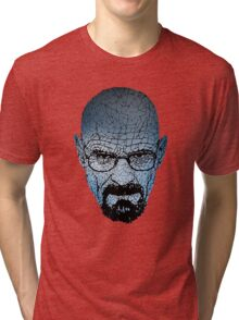 Heisenberg - Breaking bad Tri-blend T-Shirt