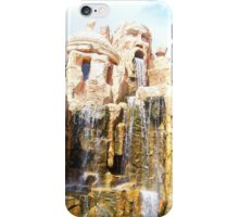 The gods have decreed iPhone Case/Skin