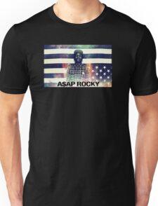 A$AP ROCKY MULTICOLOR Unisex T-Shirt