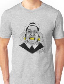 A$AP ROCKY - SLEAZE PLEASE Unisex T-Shirt