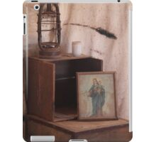 Mother & Child iPad Case/Skin
