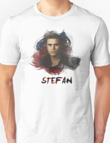 Stefan - The Vampire Diaries T-Shirt