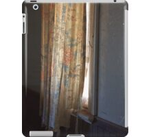 Its Curtain time. iPad Case/Skin