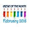 Artist of the month - February 2016